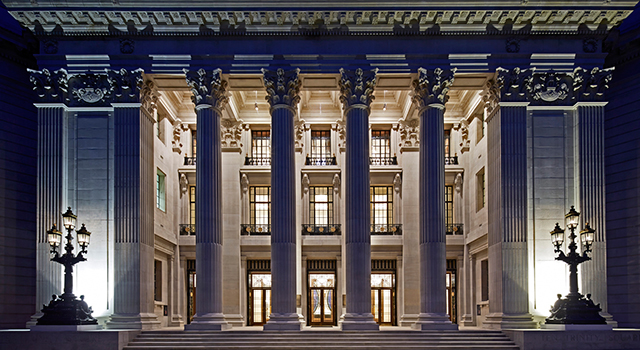 Official invite: Be the first guests at Four Seasons' new London hotel