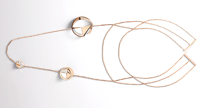 The HB IV Continuum: Hermès' new haute jewellery line