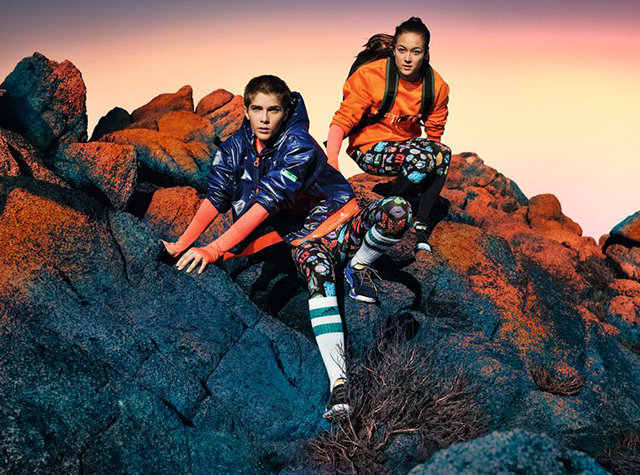 First look: The Adidas StellaSport Fall/Winter '17 collection