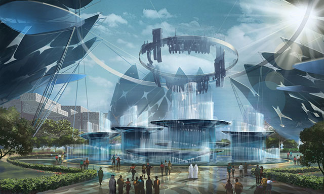 Dubai's Expo 2020 site to be completed by October 2019