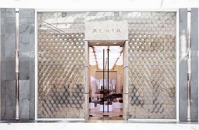 Alaïa and Missoni have officially opened their doors at The Dubai Mall's new extension