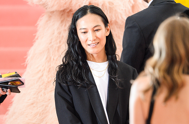 tout neuf f42df 9746d Alexander Wang will be staging his 2020 runway show at the ...