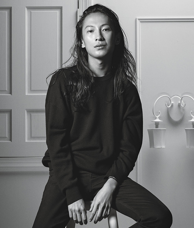 Just in: Alexander Wang to drop out of New York Fashion Week