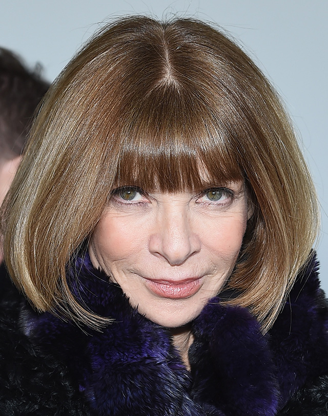 Anna Wintour shares secrets of her success in new book