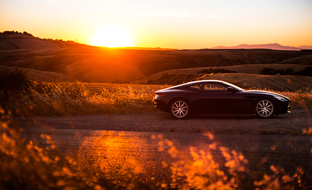 Experience a luxurious lifestyle with Aston Martin's Art of Living