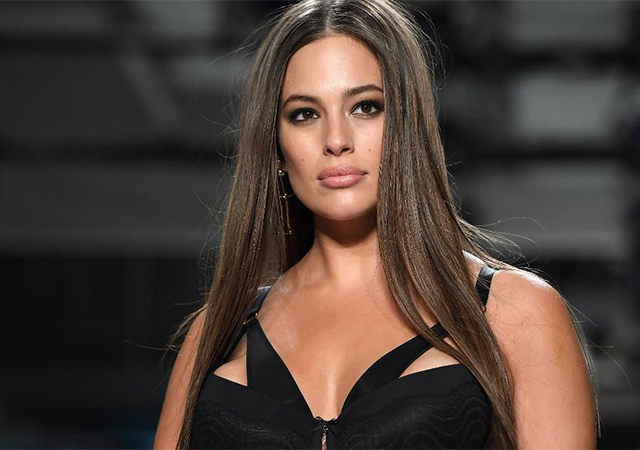 Ashley Graham announces her first pregnancy in an adorable Instagram post