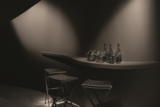 Bottega Veneta Home unveils new furniture at Salone Del Mobile