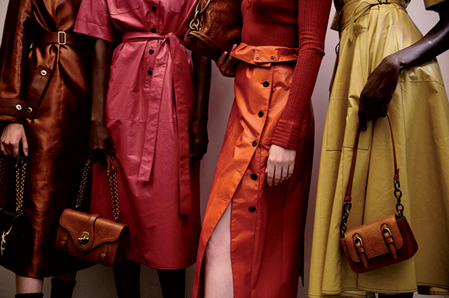 Announced: Bottega Veneta to hold two annual combined shows