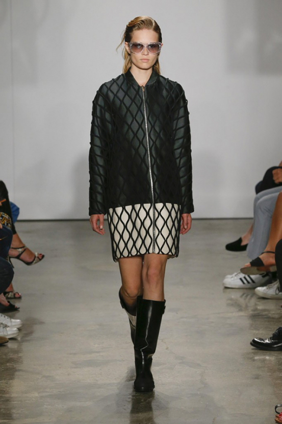 First look: Balenciaga Cruise 2014/15
