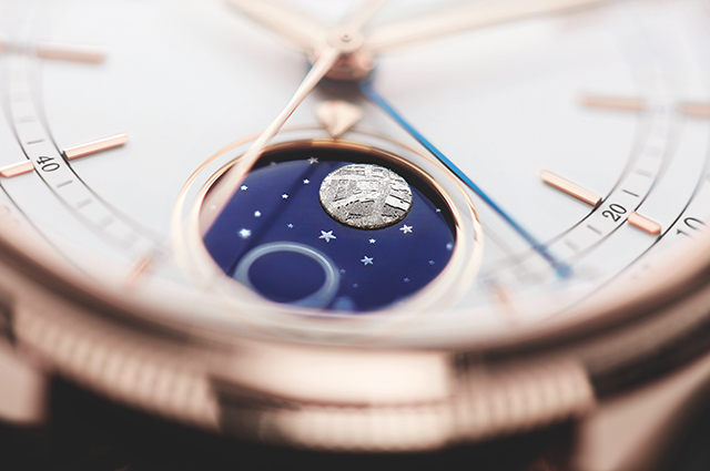 Baselworld '17 spotlight: Revolutionary men's timepieces