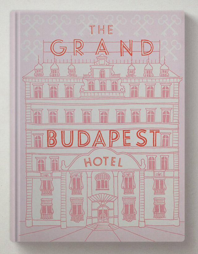 Fox Searchlight reveal viral website for 'The Grand Budapest Hotel'
