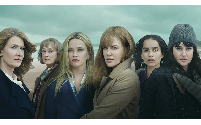 'Big Little Lies' could be getting a spinoff and we're SO hoping it does