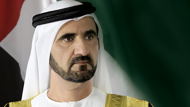 The Journey: Dubai Government releases Sheikh Mohammed video