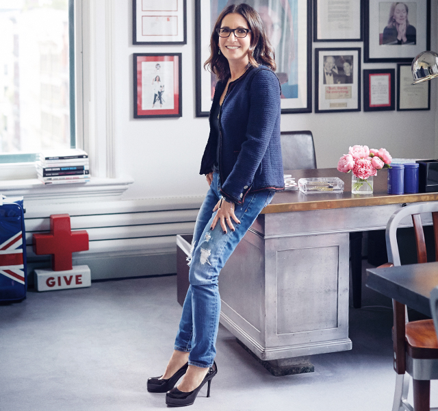 Confirmed: Bobbi Brown set to leave her eponymous cosmetics brand