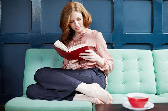 Top 10: The books that every woman should read