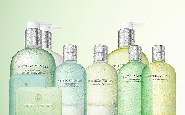 Bottega Veneta releases Essence Aromatique collection  af38d918a9b