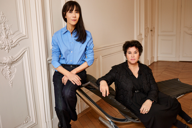 Bouchra Jarrar confirmed as Artistic Director of Lanvin