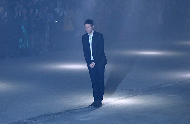 Everything you need to know about Christopher Bailey's last show for Burberry