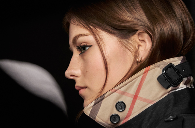 Burberry launches Cat Lashes mascara