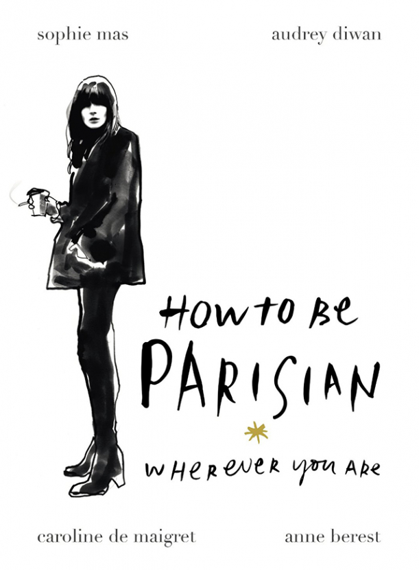 Book of the week: 'How to be Parisian'
