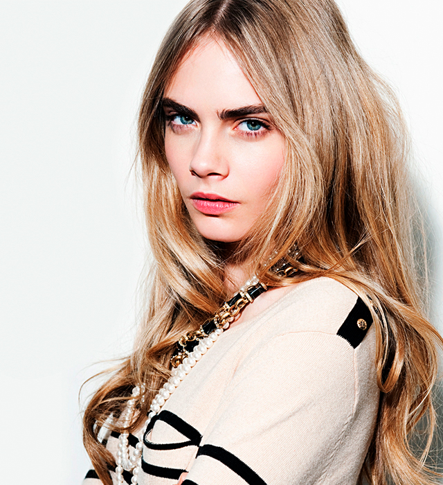 Cara Delevingne to front new Topshop campaign