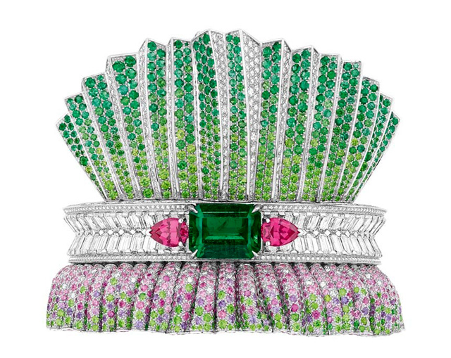 Archi Dior: A new high jewellery collection