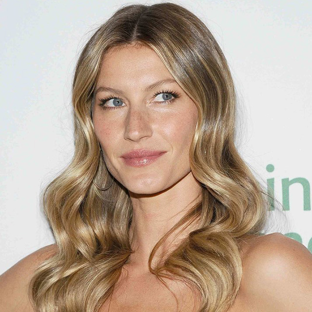 Girl of the week: Gisele Bündchen