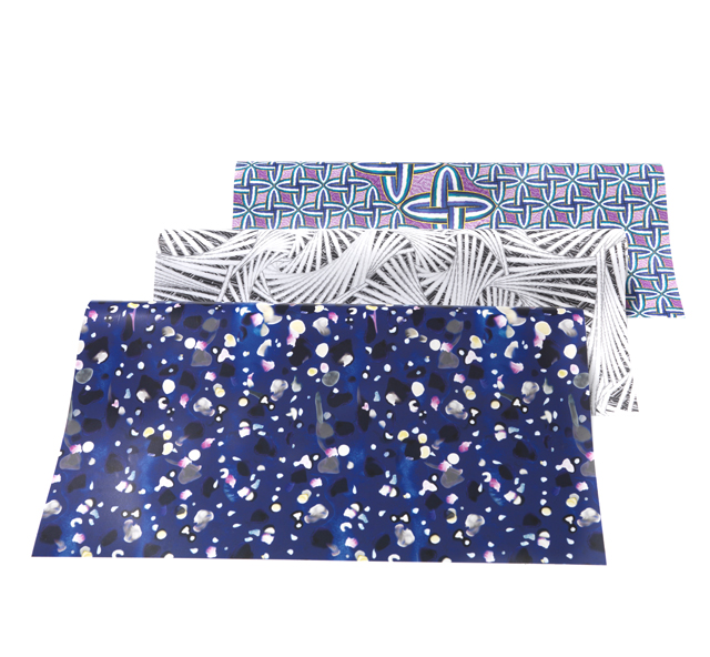 Peter Pilotto designs Christmas wrapping paper with McArthurGlen