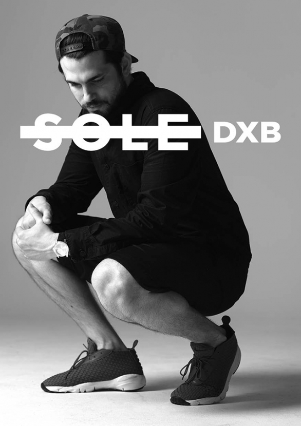 Buro 24/7 Exclusive: Sole DXB's new 'Sole' video for upcoming D3 event