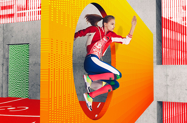 Stella McCartney and Adidas announce new partnership