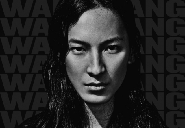 "Alexander Wang: ""I never played sports, so it intrigues me\"""