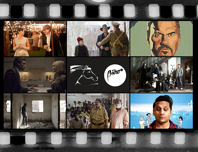 Buro 24/7 Guide: The 11th Dubai International Film Festival 2014