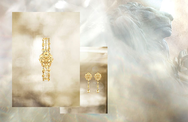 An ode to Coco: Chanel jewellery presents 'Sous le signe du lion'
