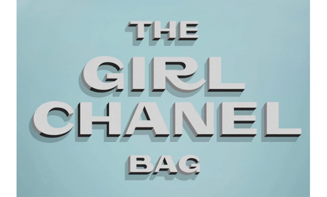 Which girl are you? Chanel celebrates its new bag