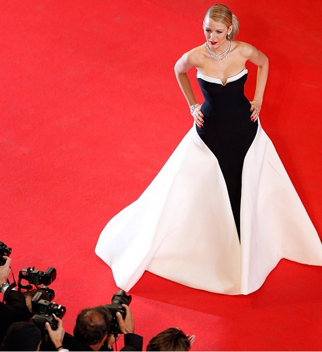 Cannes Film Festival 2014: The Best Instagram Pictures of the Week