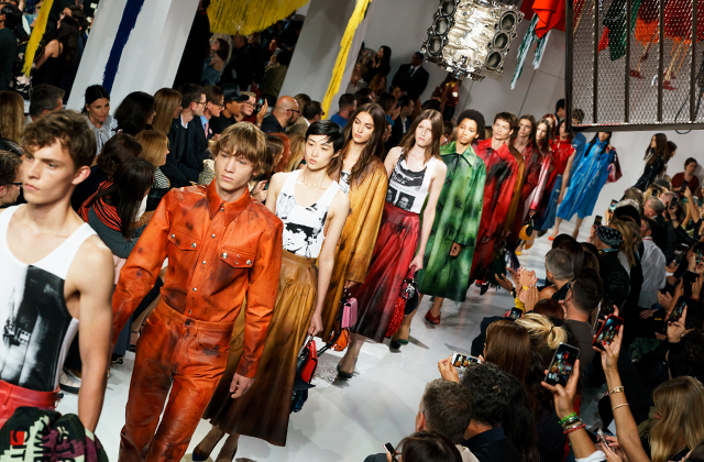CFDA extends New York Fashion Week to include men's shows