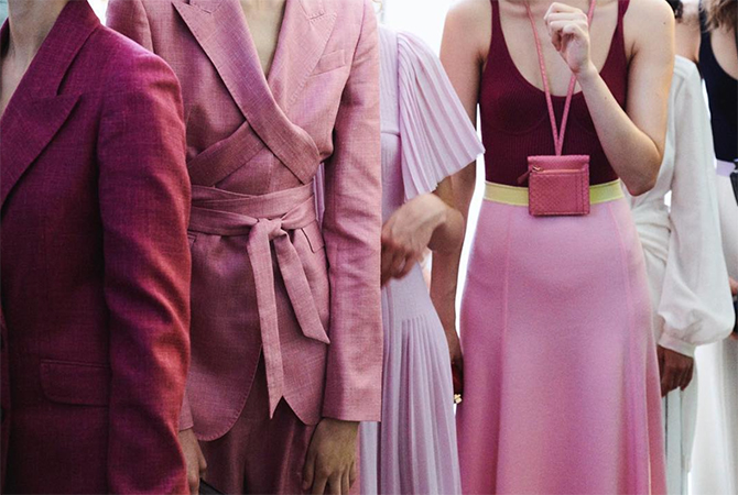The CFDA launches new sustainability program