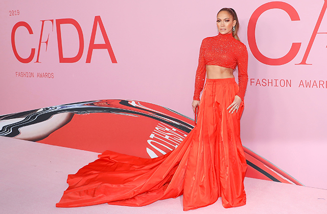 The 2019 CFDA Awards: Red carpet arrivals