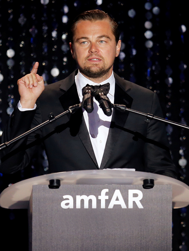 2016 Cannes Film Festival: The amfAR gala