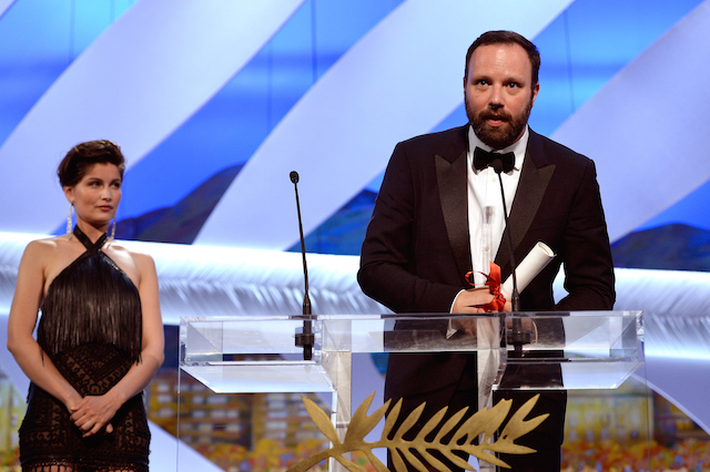 Cannes 2015: The winners are revealed