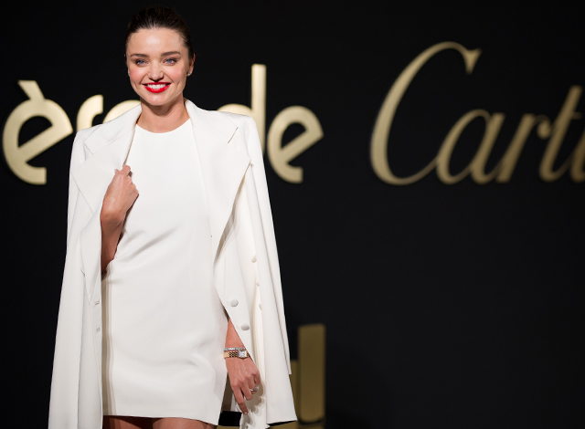Invite only: Inside the Panthère de Cartier watch launch party