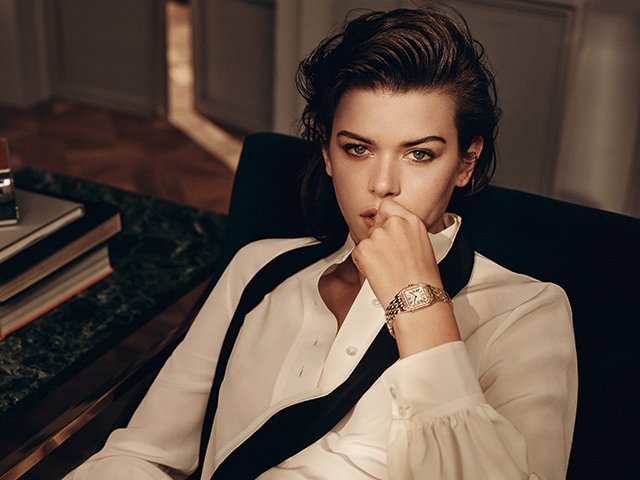 Coming soon: Cartier's debut collection at Net-a-Porter