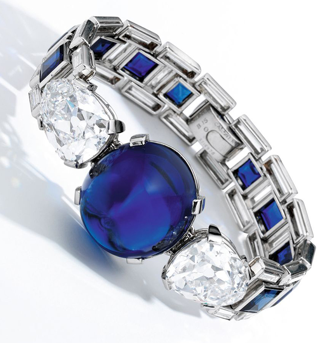 The roaring 20s are back and it's all thanks to Cartier