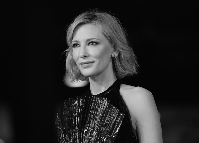 Cate Blanchett and IWC come together to talk about sustainability