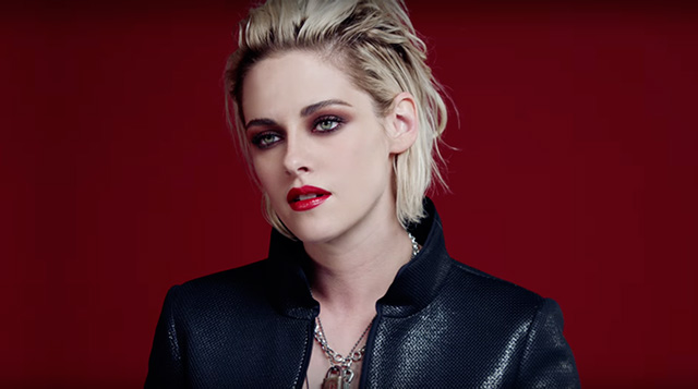Chanel episode 3: Kristen Stewart talks beauty