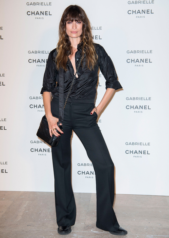 Inside the launch of Chanel's new Gabrielle fragrance