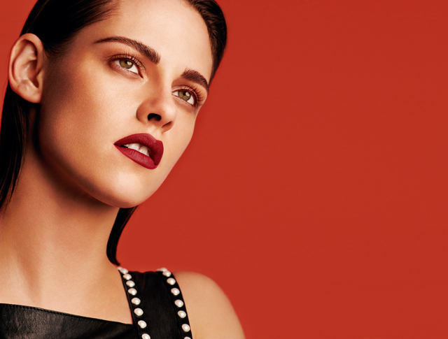 Buro Loves: Chanel's Rouge Allure Ink