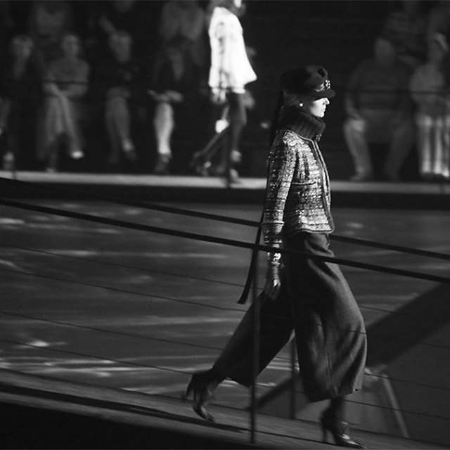 Chanel to deepen its links with the world of cinema