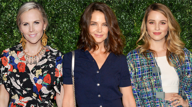 Tribeca Film Festival: Inside Chanel's Artists Dinner