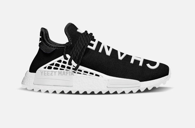 8420b4daa7c Chanel x Pharrell Williams  The world s most expensive sneakers ...